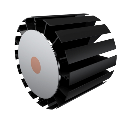 100W ZT Series LED Heat Sink