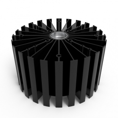 60W ZT Series LED Heat Sink