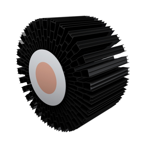 500W RSH Series LED Heat Sink