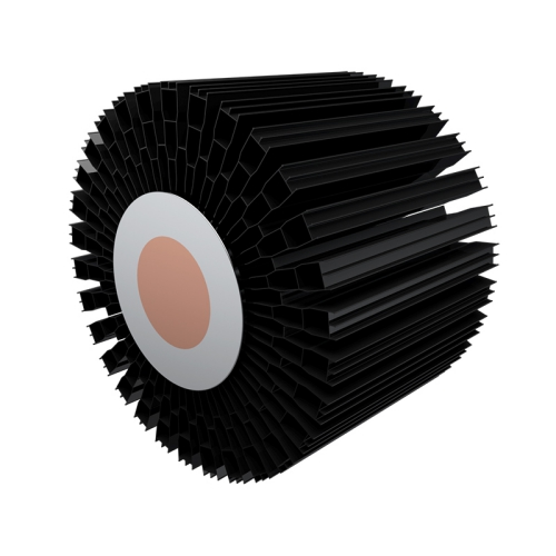 600W RSH Series LED Heat Sink