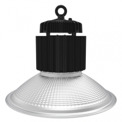 200W RSH Series LED High Bay Lamp (120Lm/W, Meanwell-HBG, SMD)