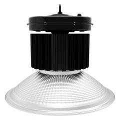 250W RSH Series LED High Bay Lamp (115Lm/W, Meanwell-ELG, SMD)