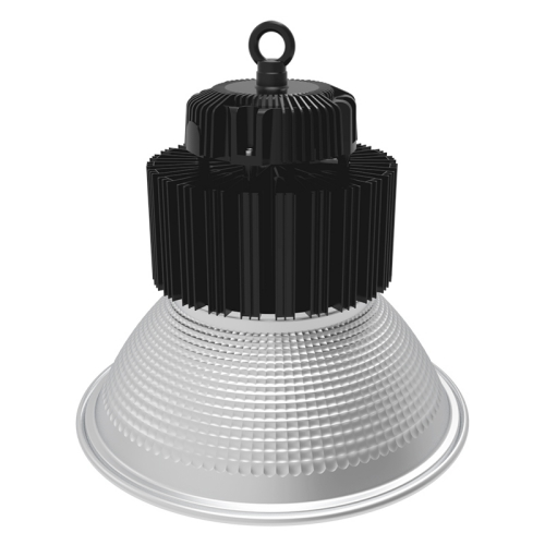 150W RSH Series LED High Bay Lamp (120Lm/W, Meanwell-HBG, SMD)