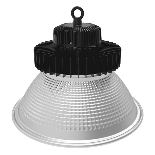 100W FCZ Series LED High Bay Lamp (110Lm/W, Meanwell-HBG, SMD)