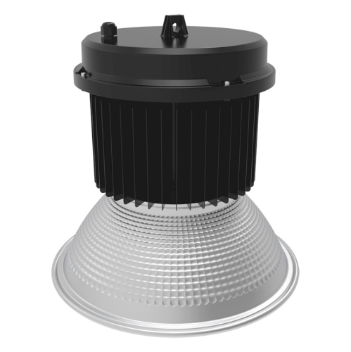 200W FCZ Series LED High Bay Lamp (120Lm/W, Meanwell-HLG, SMD)