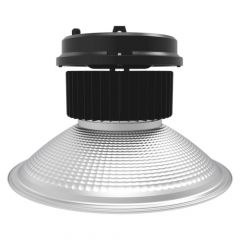 150W FCZ Series LED High Bay Lamp (115Lm/W, Meanwell-HLG, SMD)