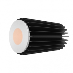 50W FCZ Series LED Heat Sink