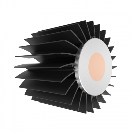 60-70W ZT Series LED Heat Sink