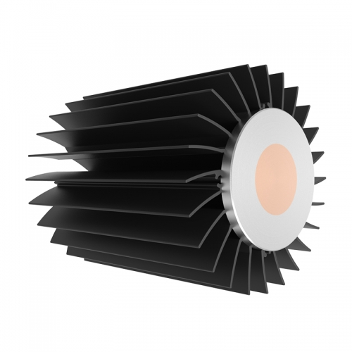 80-90W ZT Series LED Heat Sink