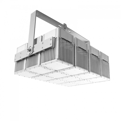 100w/200w/400w/800w/1200w LED square module flood light Sports Stadium Light